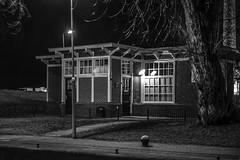 IJsselhuis Museumhavencafé op 25 december 2007 - Gouda - NL 🇳🇱