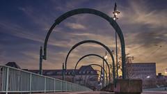 Stadtbrücke ...