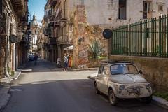 2018 Sicily