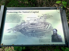 Protecting the Nation's Capital