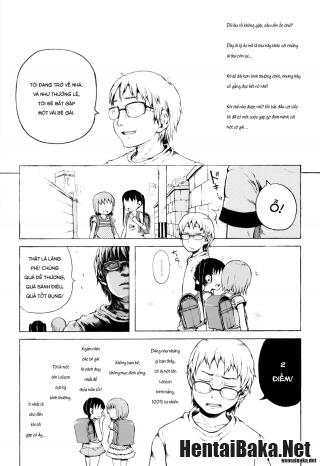 Truyện hentai  Anoko wa Toshi Densetsu