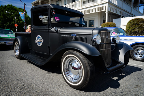 1934 FORD PICK-UP
