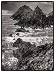 Dingle peninsula  Kerry, Ireland