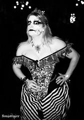 Death Metal Sophie