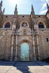 [2018-05-17] Monasterio de San Juan de los Reyes