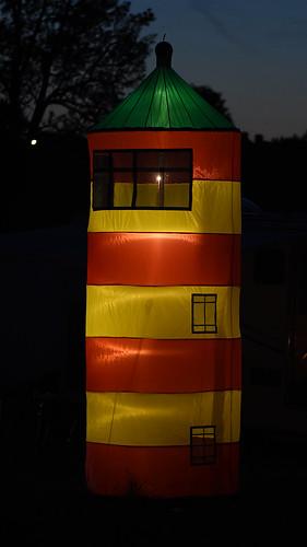 Lighthouse / Vuurtoren