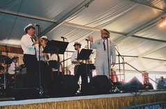 Syc-A-Mos at Jazz Fest