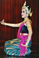 Ayutthaya & Bangkok ca. 1992