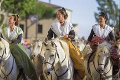 La Pescalune 2019 (100 chevaux), Lunel , Hérault, France