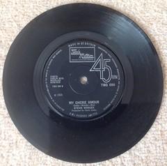 Classic 1960s 45 #5