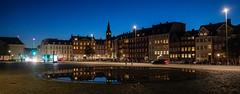 Bertel Thorvaldsens Plads
