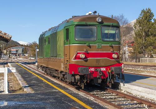 D.445.1006 a Roccaraso