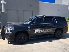 Crowley Police