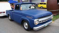1957 Mercury M-100 Pick-Up