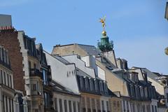 Les ailes de la Bastille