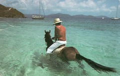 UK - British Virgin Islands