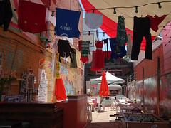 Laneway Laundry