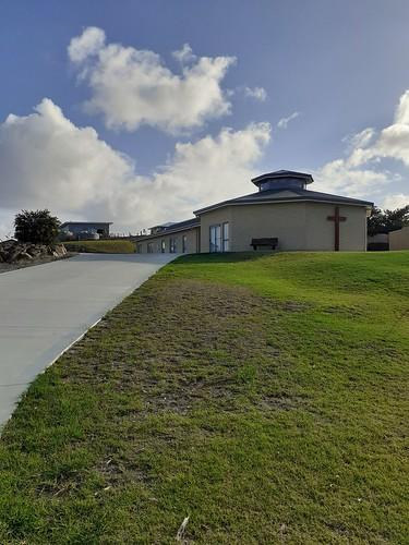 New Mangawhai Church