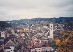 Schaffhausen, 1993