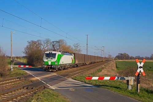 SETG 193 240, Güterglück (D)