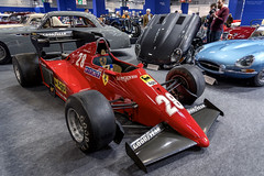 Ferrari 126 C3-068 Formule 1