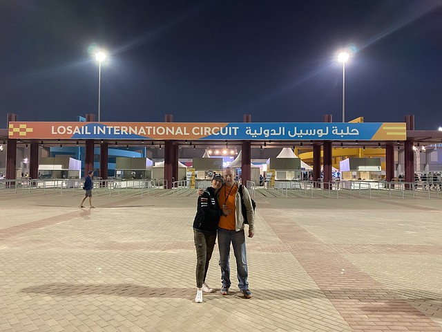 QatarGP MotoGP 2020