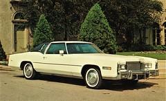 1975 Cadillac Eldorado Coupe