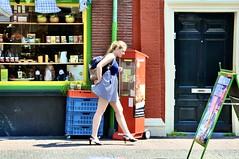You'll Never Walk Alone - Voorstraat Utrecht