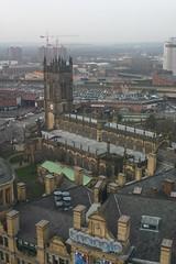 Manchester, Jan 2006
