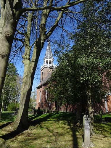 Kerk Blijdeham