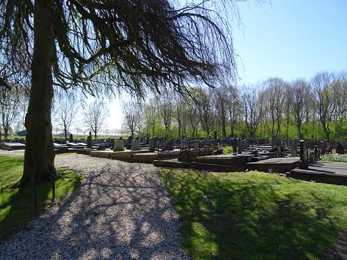 Kerkhof Blijdeham