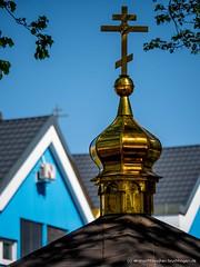 Kirchen, Moscheen, Synagogen, Tempel