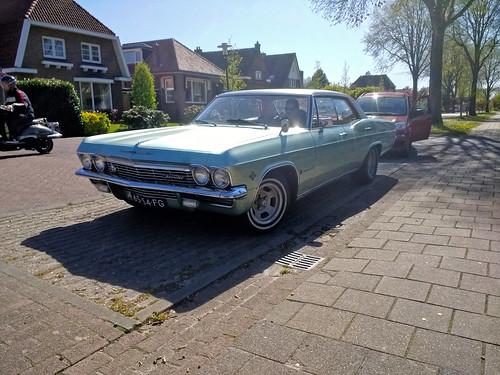 Chevrolet Impala Sedan* 1965 (154418749)