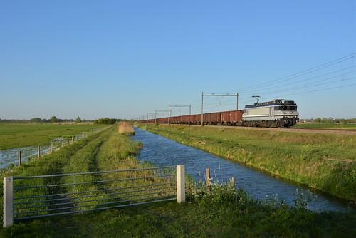 1829, Koolwijk, 20-04-2020