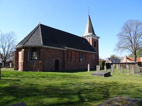 Oude Kerkje
