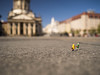 Little People in Berlin -  Gendarmenmarkt