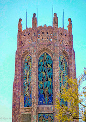 Bok Tower Gardens-Singing Tower_2020