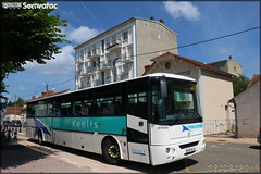 Irisbus Axer – Keolis n°073126 - Photo of Treteau