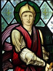 Dinedor - St Andrew