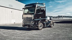 Render - Mercedes-Benz Actros Mirrors Cam 2020 By Alang7™