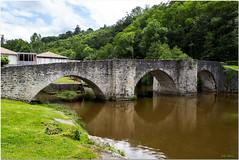 Le Vieux Pont de Solignac