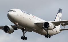 Airbus A300 - Iran Air - EP-IBB