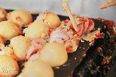 たこ焼き/ Takoyaki