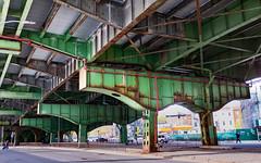 Brooklyn Street Scenes