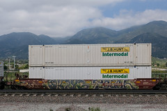 SoCal Freight Graff. 04-19-2020
