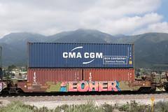 SoCal Freight Graff. 04-19-2020