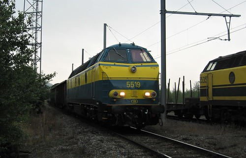 5519 SNCB