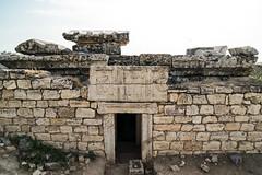 Hierapolis – Tomb of the Gladiators