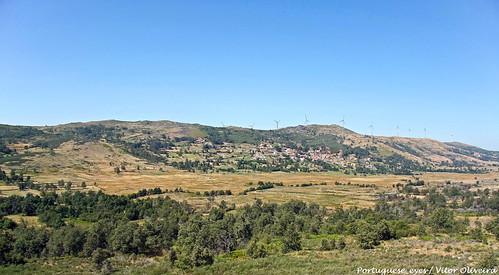 Vale do Rio Balsemão - Portugal 🇵🇹