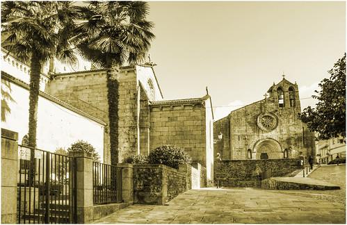 604-  SANTA MARIA DEL AZOGUE -BETANZOS- (A Coruña)